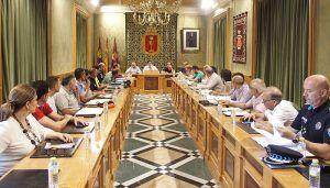 El Ayuntamiento de Cuenca desplegará un dispositivo para garantizar la seguridad ciudadana y controlar la venta ilegal en San Julián