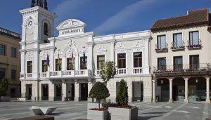El Ayuntamiento de Guadalajara destina 165.887 euros para subvencionar la construcción o rehabilitación de edificios en el casco antiguo