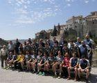 El balonmano Liberbank Cuenca lucirá en su primera equipación 'Cuenca Patrimonio de la Humanidad