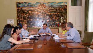 El Consejo Provincial de Cooperación al Desarrollo de Guadalajara aprueba las bases para la convocatoria de ayudas en este 2018