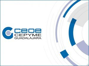 El departamento de Formación de CEOE-CEPYME Guadalajara imparte 29 cursos durante el primer semestre del año