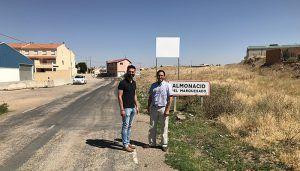 El Gobierno regional adjudica las obras de adaptación de la CM-3009 entre Saelices y Villarejo Fuentes