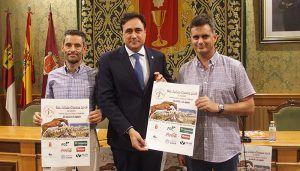 El LXIII Concurso Nacional Hípico de la Feria de San Julián atraerá la participación de más de 40 jinetes y 130 caballos