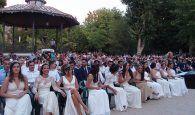 El pregón de Almudena Serrano inaugurará mañana la Feria y Fiestas de San Julián 2018