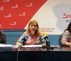El PSOE pregunta a Mariscal por qué el 4 de agosto no había bomberos suficientes en el Cuenca para sofocar un incendio en Los Moralejos
