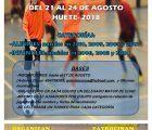 Huete acogerá entre el 21 y el 24 de agosto el Torneo Infantil de Fútbol-Sala