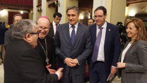 José Vicente Ávila presentará el acto inaugural de las fiestas de Villa Román