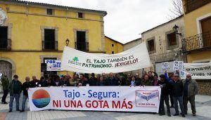 La Asociación de Municipios Ribereños de Entrepeñas y Buendía cumple 25 años de lucha por el agua y las inversiones en una comarca herida de muerte