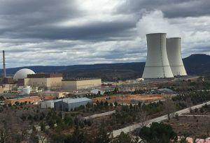 La Central Nuclear de Trillo ha producido 3.590 GWh en el primer semestre de 2018