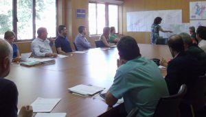 La Comisión Provincial de Urbanismo de Guadalajara aprueba la calificación urbanística para la instalación de dos plantas solares fotovoltaicas en Torija