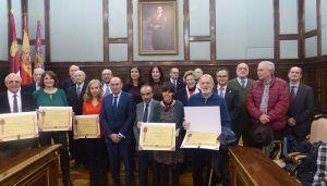 La Diputación convoca los premios Provincia de Guadalajara 2018