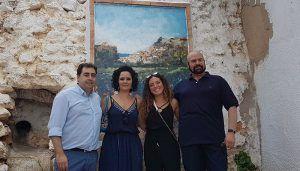 La Diputación de Cuenca apoya la promoción cultural que desarrolla el Centro Dramático Rural de Mira