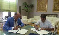 La Diputación de Guadalajara colabora con la Asociación de Artesanos para la promoción del sector en la provincia