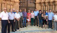 La Diputación de Guadalajara participa en el Día del Jubilado de Millana