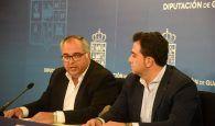 La Diputación de Guadalajara solicita una ayuda a la Junta para automatizar y adecuar el Centro de Tratamiento de Residuos en Torija