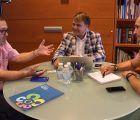 La Junta avanza en la puesta en marcha del carnet digital para las familias numerosas