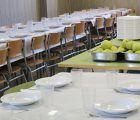 La Junta concederá el próximo curso 2.504 ayudas de comedor en Guadalajara