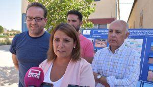 """La Junta destaca que """"algo está cambiando"""" en el posicionamiento del trasvase cuando los regantes de Murcia hablan de desaladoras privadas"""