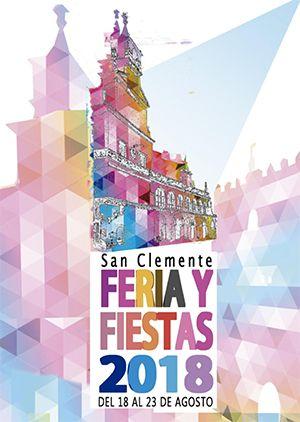 Fiestas Agosto San Clemente