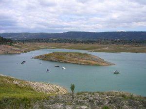 Los Ribereños actualizan el nombre al Ministerio de los trasvases Ahora es el de Traición Ecológica