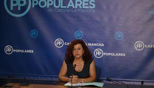 Martínez Peñarrubia pide a Page que deje de maquillar datos y de engañar a los castellano-manchegos