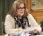 Marta Segarra exige a la oposición que explique a los conquenses su rechazo servil y partidista a unos presupuestos sociales e inversores