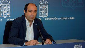 """Parra """"En lo que va de legislatura ya se han ejecutado más de 1.000 obras con el gobierno del Partido Popular"""""""