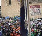 Pastrana estalla de alegría en sus fiestas patronales en honor a la Virgen de la Asunción