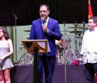 Prieto resalta su estrecha vinculación con Uclés en su pregón de las fiestas de la Virgen de las Angustias