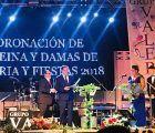 Prieto revive sus recuerdos de El Provencio en un emotivo pregón y alaba al municipio por su espíritu trabajador y emprendedor