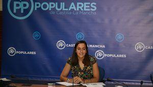 Roldán critica que la desidia de Page hace que el ATC de Villar de Cañas no sea ya una realidad