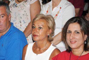 """Yolanda Ramírez: """"La fiesta de la Virgen Blanca, patrona de Mesones, es acogedora y emotiva"""""""