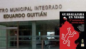 Últimos preparativos para la gran cita con la novela negra en Guadalajara