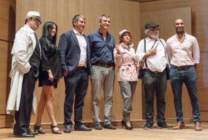 """""""Guadalajara en negro"""" arranca mañana en el CMI y traerá hasta nuestra ciudad a los mejores autores del género"""