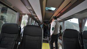 ACUTRAVI apoya la petición de un iva superreducido para el transporte público por carretera