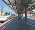 Adif invertirá casi 4 millones de euros en el suministro de balasto para 6 bases de mantenimiento de Alta Velocidad en Castilla-La Mancha