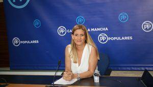 Agudo pregunta a Page en qué se gasta el dinero de los castellano-manchegos si no presta Servicios Públicos de calidad