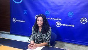 Alonso denuncia que, con Page, pacientes oncológicos esperan hasta cuatro meses para ser intervenidos quirúrgicamente