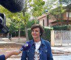 Ana González acusa a Page de renunciar a la enseñanza de calidad en Castilla-La Mancha