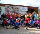 Buenache de la Sierra se impuso en Cañada del Hoyo en la última prueba del XI Circuito Diputación de Bolos