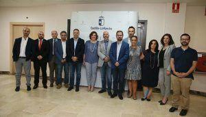 Castilla-La Mancha contará en noviembre con seis nuevas Lanzaderas de Empleo para apoyar a 120 personas  en desempleo a activar su búsqueda de trabajo
