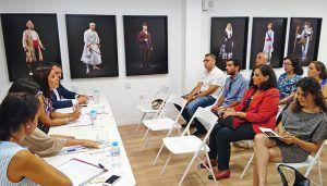 CEDER Alcarria Conquense, presente en encuentros nacionales de promoción turística y desarrollo rural