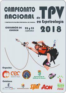 chillarón alberga este fin de semana el i trofeo diputación de cuenca de técnica de progresión vertical en espeleología 2018 1 | Liberal de Castilla