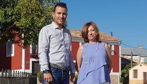 Cs Cuenca crece en la provincia con un nuevo grupo local en Fuentenava de Jábaga