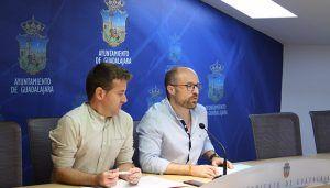 Cs Guadalajara pide que se convoque una plataforma de ferias para definir las ferias de los próximos años
