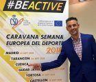 Cuenca este martes la Semana Europea del Deporte con numerosas actividades de 17 disciplinas deportivas