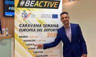 Cuenca celebra este martes la Semana Europea del Deporte con numerosas actividades de 17 disciplinas deportivas