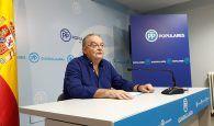 """De las Heras avisa: El PP ejercerá en el Senado la mayoría que le dieron las urnas para controlar al Gobierno, """"con convencimiento y rigor"""""""