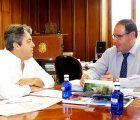 Diputación de Cuenca colaborará con la Asociación Amigos Moteros de Cuenca en la Ruta Cuenca-Landete-Tierras de Moya
