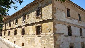 El antiguo Colegio de Jesuitas de Huete se convertirá en una hospedería